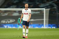 Jan Vertonghen of Tottenham Hotspur during Tottenham Hotspur vs Everton, Premier League Football at Tottenham Hotspur Stadium on 6th July 2020