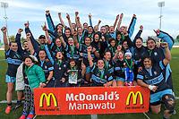 190713 Manawatu Women's Rugby Final - Kia Toa v Feilding Old Boys Oroua