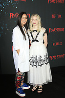 LOS ANGELES - JUN 28:  Guest, Leigh Janiak at Netflix's Fear Street Triology Premiere at the LA STATE HISTORIC PARK on June 28, 2021 in Los Angeles, CA