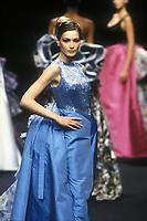 CARLA BRUNI<br /> Christian Dior<br /> 1994<br /> © Guy Marineau/Catwalkpictures/TORDOIR/DALLE