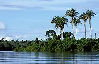 Rio Araguaia<br /> São João do Araguaia, Pará, Brasil.<br /> Paulo Santos/Interfoto