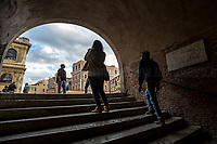 Roma & Romans - Part 4