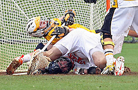 UVa vs UMBC during the 1st round of NCAA Division 1 play May 11, 2008  in Charlottesville, VA.. (Photo/Andrew Shurtleff)