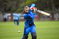 201121 Joy Lamason Trophy Cricket - Hutt District v Johnsonville
