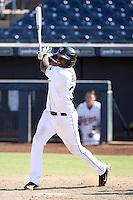 Jose Ruiz - Peoria Saguaros - 2010 Arizona Fall League.Photo by:  Bill Mitchell/Four Seam Images..