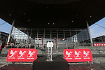 Glasgow 2014 Comonwealth Games<br /> Team Wales reception<br /> Senedd<br /> 10.09.14<br /> ©Steve Pope-SPORTINGWALES