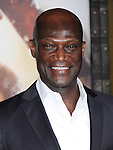 Peter Mensah attends The Warner Bros. Pictures L.A. Premiere of 300 : Rise of an Empire held at The TCL Chinese Theatre in Hollywood, California on March 04,2014                                                                               © 2014 Hollywood Press Agency