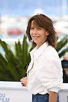 Everything Went Fine Photocall for 74th Festival de Cannes