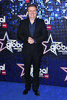 Aled Jones<br /> arriving for the Global Awards 2019 at the Hammersmith Apollo, London<br /> <br /> ©Ash Knotek  D3486  07/03/2019