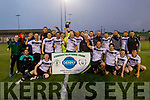 Castlegregory Celtic, Denny Division 1A League Final winners
