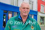Richard O'Callaghan from Ballyduff