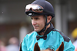 Alex Solis at Churchill Downs. 05.15.2010