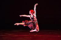 Invigorate by Big Muddy Dance Company