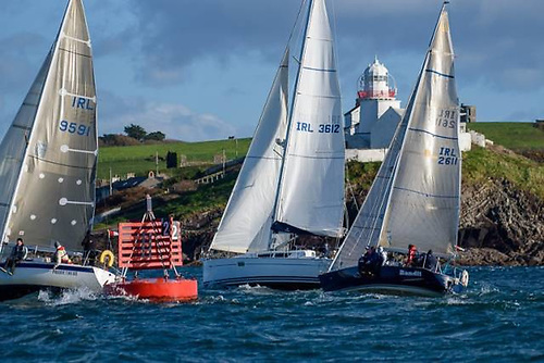 Royal Cork Yacht Club Winter League