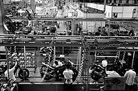 Data: 17/02/2012<br /> Editoria: Suplementos _ Especial PIM- ZFM<br /> Reporter: Luiz Maciel Filho<br /> Local:  Fabrica da Dafra Motos em Manaus, Amazonas<br /> Pauta: Polo duas rodas do PIM e entrevista com o diretor industrial da Dafra, Jose Lemos.<br /> Tags: motocicletas, duas rodas, Dafra, tecnologia, industria, zona franca, polo industrial de Manaus, logistica<br /> Personagem: Jose Lemos, diretor industrial da Dafra. Funcionarios da Dafra na linha de montagem do modelo Roadwin.<br /> Fotos: Alberto Cesar Araujo/Valor