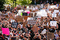 George Floyd Protest - June 1