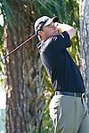 PALM BEACH GARDENS, FL. - Chris Dimarco during Round Three play at the 2009 Honda Classic - PGA National Resort and Spa in Palm Beach Gardens, FL. on March 7, 2009.
