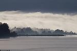 Garibaldi, Tillamook Bay, Oregon coast, Tillamook County, Oregon, Pacific Northwest, North America, Oregon Coast,