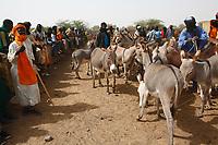 Burkina Faso, Gorom Gorom Market