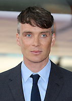 """Cillian Murphy<br /> at the """"Dunkirk"""" World Premiere at Odeon Leicester Square, London. <br /> <br /> <br /> ©Ash Knotek  D3289  13/07/2017"""