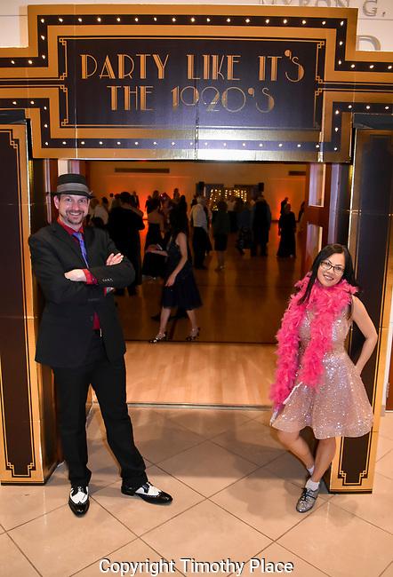 NYE 2019 Dance Candids