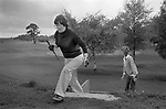 Didsbury Golf Club, near Manchester 1981. Middle England, Middle Class, Middle Age 1980s UK