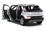 Car images of 2022 Chevrolet Bolt-EUV LT 5 Door suv Doors