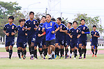 Training of the AFF Suzuki Cup 2016 on 06 December 2016. Photo by Stringer / Lagardere Sports