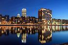 Nov. 18, 2015; Boston scenes (Photo by Matt Cashore/University of Notre Dame)
