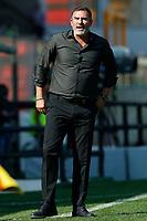 Cremona 02/10/2021 - campionato di calcio serie B / Cremonese-Ternana / photo Image Sport/Insidefoto<br /> nella foto: Cristiano Lucarelli