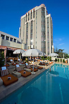 the Sunset Tower Hotel on Sunset Strip in Los Angeles