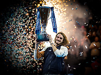 Nitto ATP World Tour Finals London 2019 (Day 8) - 17.11.2019