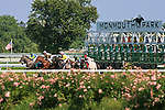 Monmouth Park Images