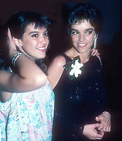 Phoebe Cates (L) & Brooke Adams 1979 Photo By John Barrett/PHOTOlink