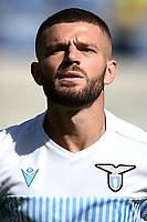 Valon Berisha of SS Lazio  <br /> Roma 29-9-2019 Stadio Olimpico <br /> Football Serie A 2019/2020 <br /> SS Lazio - Genoa CFC <br /> Foto Andrea Staccioli / Insidefoto