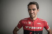 Alberto Contador (ESP/Trek-Segafredo)<br /> <br /> january 2017, Tenerife/Spain