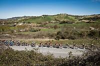 Stage 6 from Castelraimondo to Lido di Fermo (169km)<br /> <br /> 56th Tirreno-Adriatico 2021 (2.UWT) <br /> <br /> ©kramon