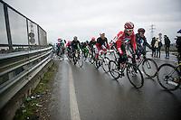 Jürgen Roelandts (BEL/Lotto-Soudal)<br /> <br /> 106th Milano - San Remo 2015