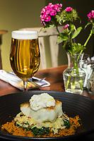 Craft Ale & Food at The Ruddington Arms