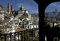 Taxco,<br /> Mexique<br /> <br /> (date inconnue)<br /> <br /> PHOTO : Michel Faugere Publiphoto- Agence Quebec Presse