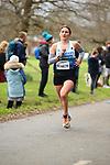 2020-02-23 Hampton Court Half 031 PT Finish