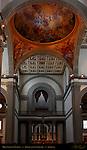 High Altar and Cupola Basilica di San Lorenzo Florence