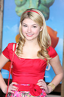 LOS ANGELES - FEB 14:  Stefanie Scott arrives at the Rango Premiere at Village Theater on February 14, 2011 in Westwood, CA