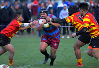 190727 Johnsonville Centennium Cup Rugby Final - Avalon Knights v Stokes Valley Chiefs