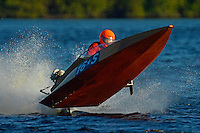 16-S   (Outboard Runabout)