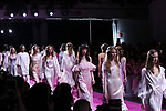 Lanyu show at the New York Fashion Week
