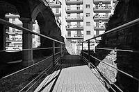 Benevento - Mura longobarde