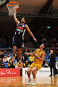 NBL Basketball - Giants v Airs