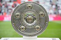 Il trofeo <br /> Monaco 23.05.2015, Allianz Arena<br /> Bundesliga Bayern Monaco Campione di Germania 2014/2015 <br /> Foto EXPA/ Eibner-Pressefoto/ Insidefoto