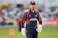James Foster T20 Finals Day Preview